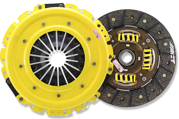 act heavy duty street clutch kits sprung clutch kit hd modified street clutch kit sample