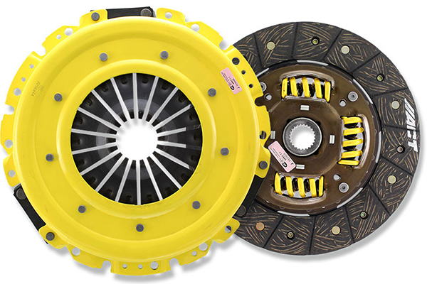 act heavy duty street clutch kits sprung clutch kit sample