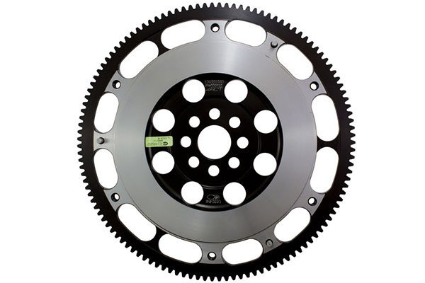 act prolite xact flywheel sample