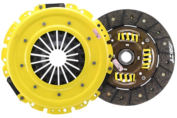 act sport street clutch kits sample