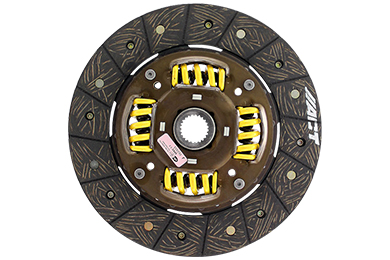 act street clutch discs modified rigid street disc sample