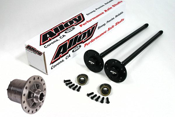 Alloy 12133-ARB