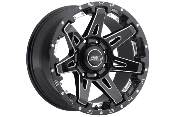 bmf batl wheels two tone sample