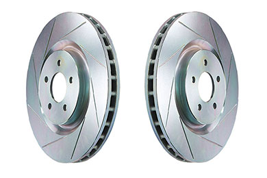 brembo sport slotted rotors sample image