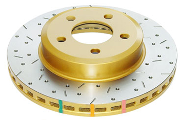 dba 4000xs series rotors sample