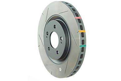 dba 4000 series rotors left