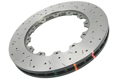 dba 5000xs series replacement rotors sample