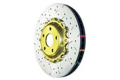 dba 5000xs series rotor sample image