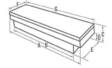 delta measurement diagram crossover