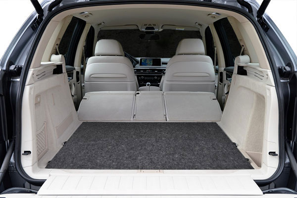 drymate armor all cargo liners aaclc4558