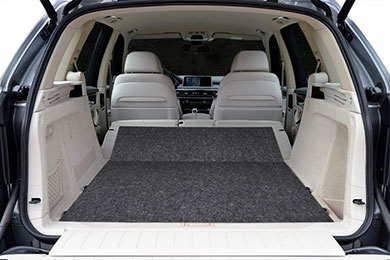 drymate armor all cargo liners aaclc5872