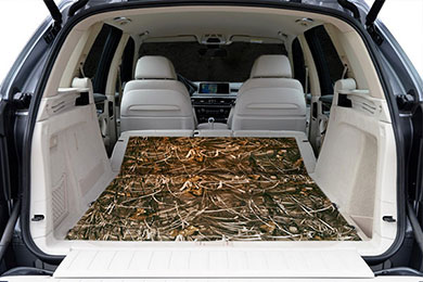 drymate armor all realtree camo cargo liners aacl5872rt