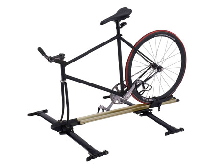 INNO Universal Fork Mount Bike Rack INA383 Universal Wide Tire Mount