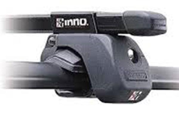 inno base rack system IN-AR black