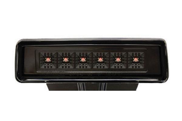 ipcw LED 3rd brake lights LED3-420CB