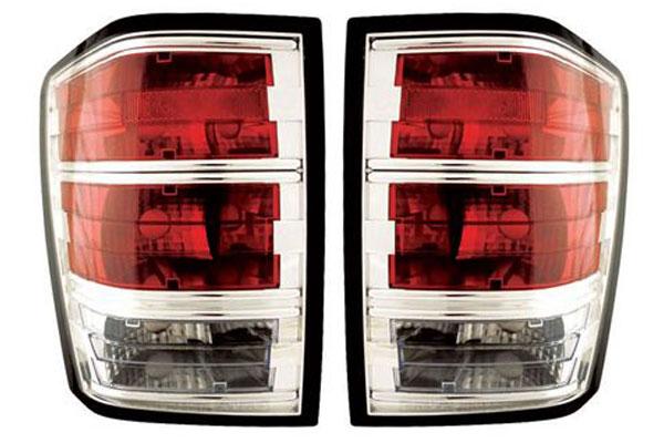 ipcw LED tail light CWT-CE5005C