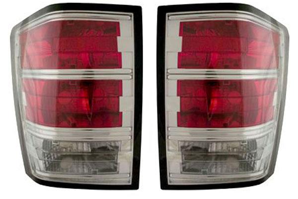 ipcw LED tail light CWT-CE5005CS