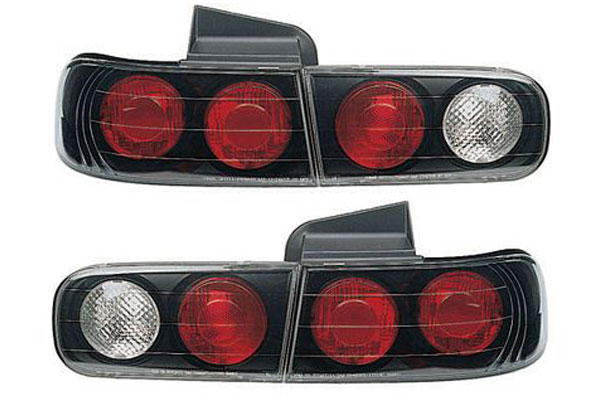 ipcw euro tail lights CWT-108B2