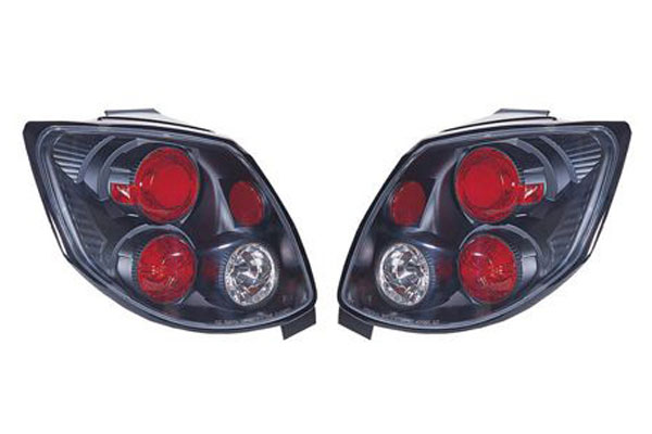 ipcw euro tail lights CWT-2034B2