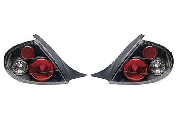 ipcw euro tail lights CWT-406B2
