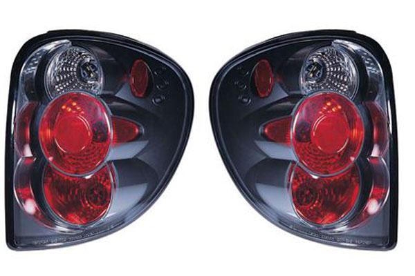 ipcw euro tail lights CWT-409B2