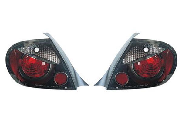 ipcw euro tail lights CWT-415B2