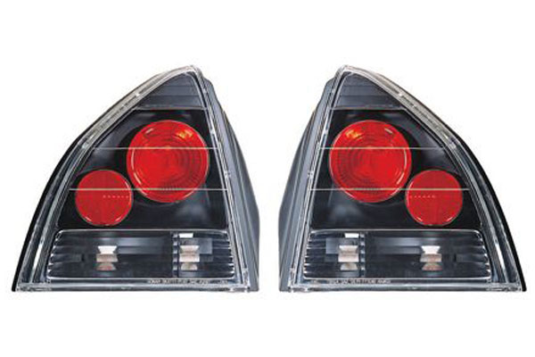 ipcw euro tail lights CWT-738B2