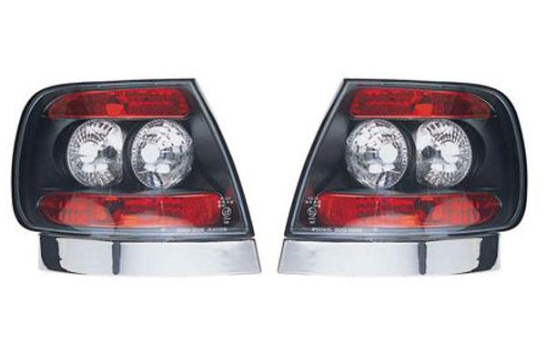 ipcw euro tail lights CWT-8301B2