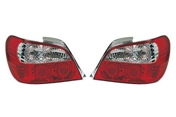 ipcw euro tail lights CWT-850R2