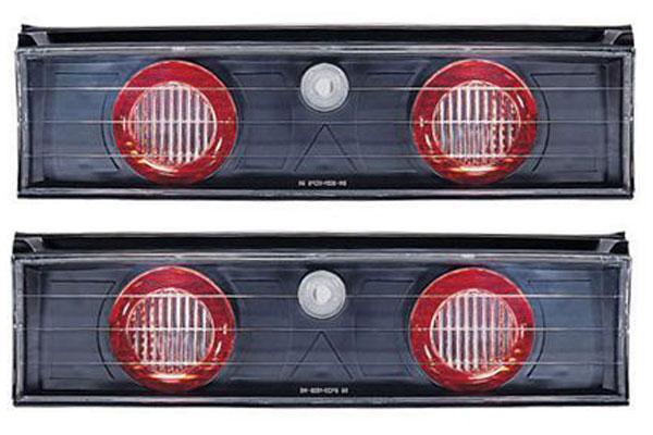 ipcw euro tail lights CWT-904B2