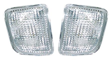 ipcw front bumper lights CWB-2010B