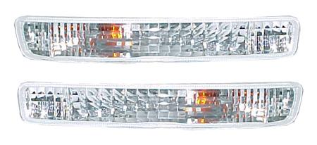 ipcw front bumper lights CWB-703