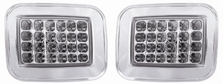 ipcw parking lights LEDC-348C