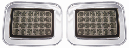 ipcw parking lights LEDC-348CS