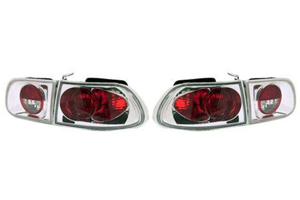 ipcw tail lights cwt728c
