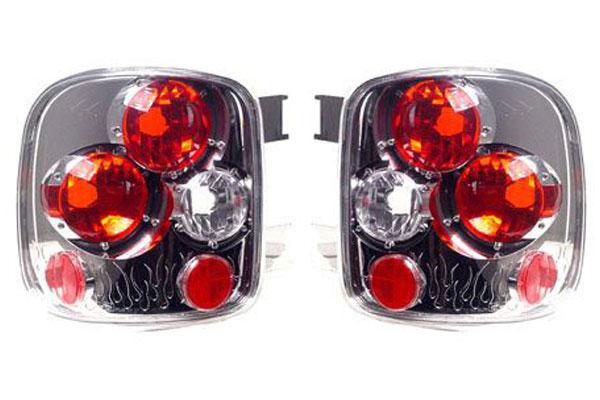 ipcw tail lights cwtce325c