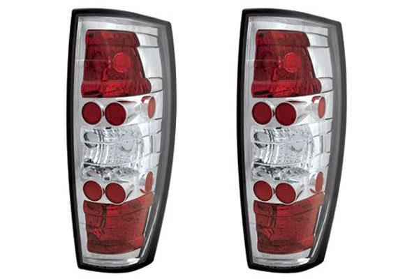 ipcw tail lights cwtce342c