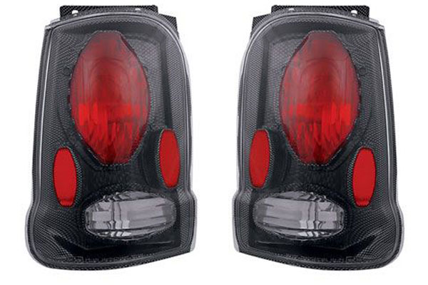 ipcw tail lights cwtce510Dcf