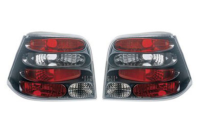 ipcw euro tail lights CWT-1502B2