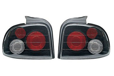 ipcw euro tail lights CWT-404B2