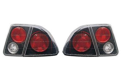 ipcw euro tail lights CWT-735B2