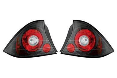 ipcw euro tail lights CWT-736B2