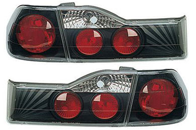 ipcw euro tail lights CWT-741B2