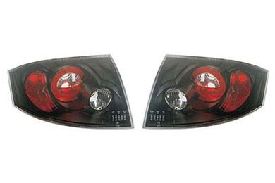 ipcw euro tail lights CWT-8302B2