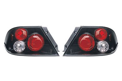 ipcw euro tail lights CWT-906B2