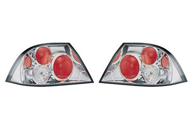 ipcw euro tail lights CWT-906C2