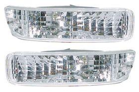 ipcw front bumper lights CWB-100