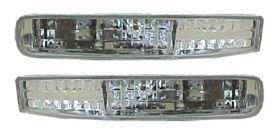 ipcw front bumper lights CWB-701