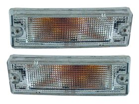 ipcw front bumper lights CWB-970