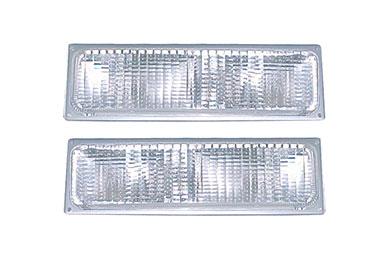 ipcw parking lights CWC-324